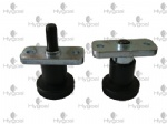 Index Plunger-with flange-8700